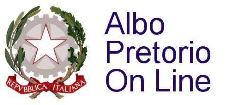 Albo Pretorio on - line